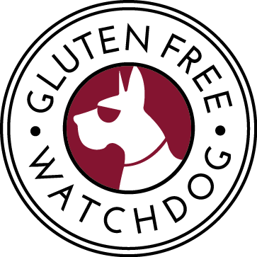 Watchdog Looking for Gluten
