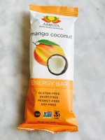 Amrita Bar Mango Coconut