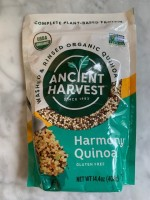 Ancient Harvest Harmony Quinoa
