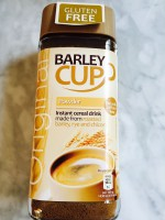 Barley Cup Powder (Instant Cereal Drink)