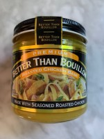 Better Than Bouillon Roast Chicken NOT Labeled GF