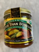 Better Than Bouillon Vegetable (Not Labeled GF)