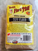 Bob's Red Mill Teff Flour