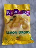 Brach's Lemon Drops (Not Labeled Gluten-Free)