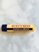 Burt's Bees Vanilla Lip Balm (Not Labeled GF)