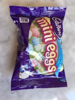Cadbury Mini Eggs (Not Labeled GF)