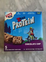 Clif Kid ZBar Protein Chocolate Chip