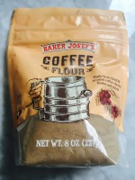 Baker Josef's Coffee Flour (Not Labeled GF)