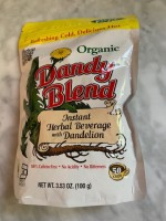 Dandy Blend Instant Herbal Beverage (retest 2)