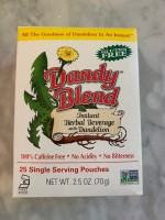 Dandy Blend Instant Herbal Beverage (retest 3)