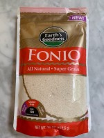 Earth's Goodness Fonio Grain