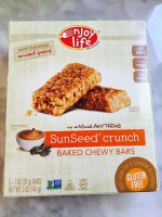 Enjoy Life Sunseed Crunch Bars