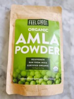 Feel Good Organics Amla Powder