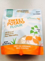 Glean Sweet Potato Flour