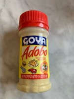 Is It Gluten Free Goya Adobo All Purpose Seasoning Not Labeled Gf Product Test Report Gluten Free Watchdog