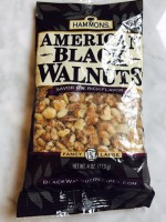 Hammons American Black Walnuts (Not Labeled GF)