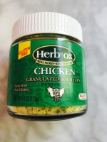 Herb-Ox Chicken Granulated Bouillon