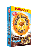 Post Honey Bunches of Oats Chocolate