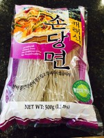 Jayone Sweet Potato Noodles