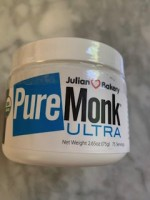 Julian Bakery Pure Monk Ultra (Not Labeled GF)