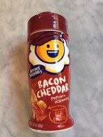 Kernel Season's Bacon Cheddar Popcorn Seasoning