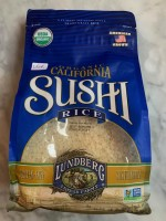 Lundberg Family Farms California Sushi Rice