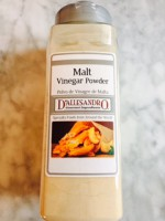 D'Allesandro Malt Vinegar Powder (NOT Labeled GF)