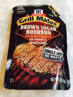 McCormick Grill Mates Marinade (Not Labeled GF)