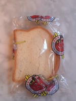 Mr. Sips GF Bread Slice (individually wrapped)