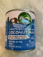 Nature's Charm Sweetened Condensed Coconut Milk