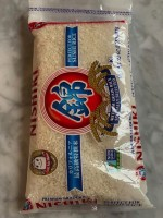 Nishiki Premium Grade Rice (Not Labeled GF)
