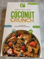 Nuco Coconut Crunch