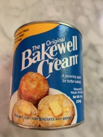 The Original Bakewell Cream