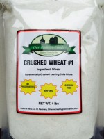 Our Fathers Foods Crushed Wheat #1
