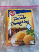 Panni Bavarian Potato Dumpling Mix/Not Labeled GF