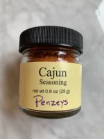 Penzeys Cajun Seasoning (Not Labeled GF)