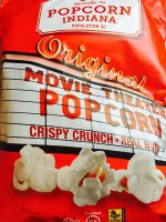 Popcorn Indiana Original Movie Theater Popcorn
