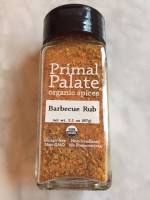 Primal Palate Barbecue Rub