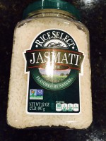 Rice Select Jasmati Rice (As)