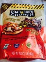 Road Crew Crunch Merge