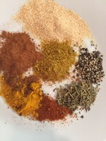 GLUTEN CONTAMINATION OF SPICES: SPECIAL REPORT