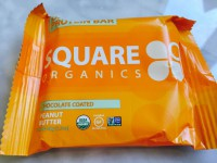 Square Organics Bar (Peanut Butter)