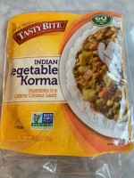 Tasty Bite Indian Vegetable Korma