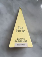 Tea Forte Estate Darjeeling (Not Labeled GF)