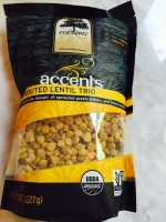 TruRoots Accents Sprouted Lentil Trio (second lot)