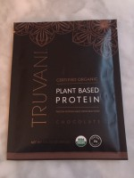 Truvani Plant Based Protein Powder Chocolate