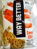Way Better Snacks Sweet Chili Chips
