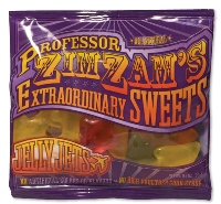 Professor Zim Zam's Jelly Jets